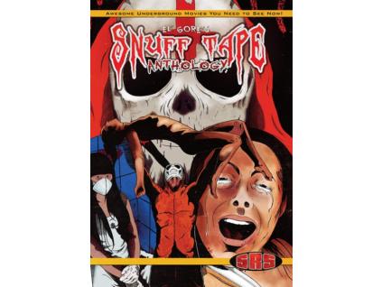 Snuff Tape Anthology (DVD)