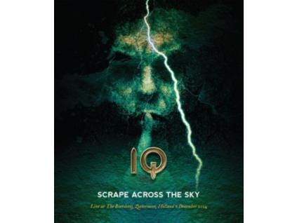 IQ - Scrape Across The Sky (Blu-ray)