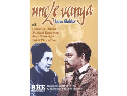 Uncle Vanya (DVD)