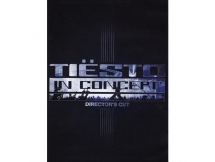 TIESTO - In Concert (DVD)