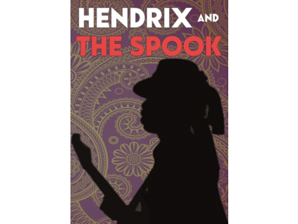 Hendrix And The Spook (DVD)