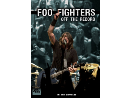 FOO FIGHTERS - Off The Record (DVD)