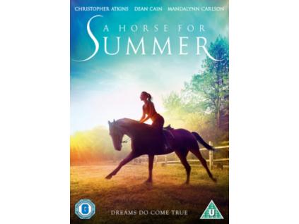 A Horse For Summer (DVD)