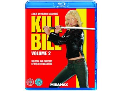 Kill Bill - Vol. 2 (Blu-ray)