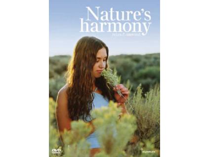Natures Harmony Relax Unwind (DVD)
