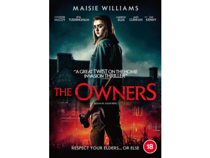 Owners. The (DVD)