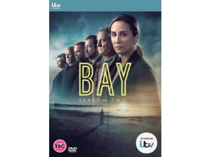 Bay. The: Series 2 (DVD)