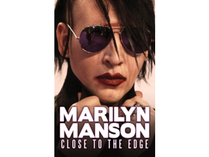 MARILYN MANSON - Close To The Edge (DVD)