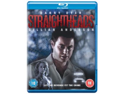 Straightheads (Blu-ray)