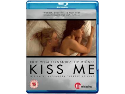 Kiss Me (Blu-ray)