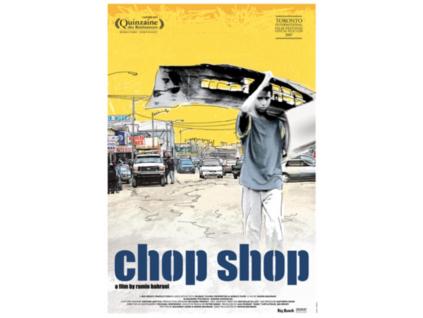 Chop Shop (DVD)