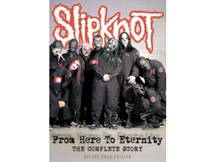 SLIPKNOT - From Here To Eternity (DVD)
