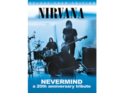 NIRVANA - Nevermind - A 20Th Anniversary Tribute (DVD)