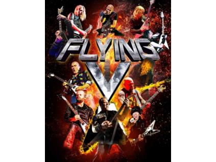 Flying V (DVD)