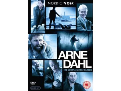Arne Dahl  The Complete First Season (DVD)