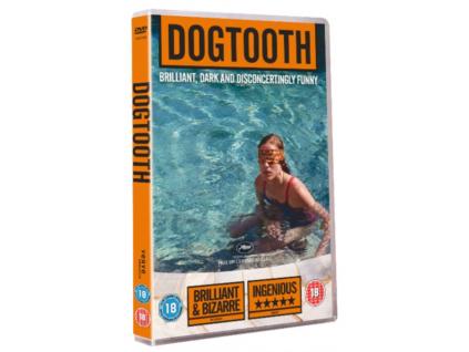 Dogtooth (DVD)