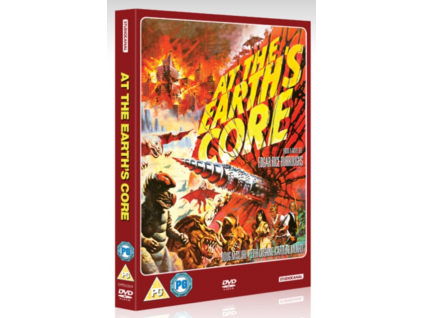 At The Earths Core (DVD)
