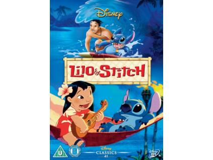 Lilo Stitch (DVD)