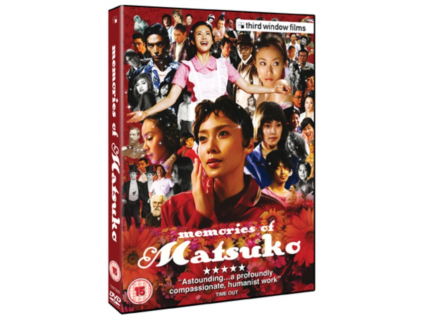 Memories Of Matsuko (DVD)