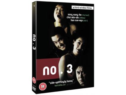 No 3 (DVD)