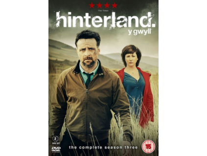Hinterland Season 3 (DVD)