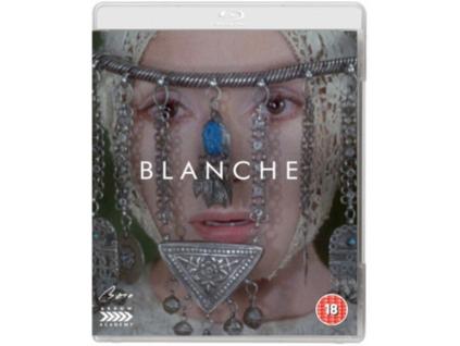 Blanche (Blu-ray + DVD)