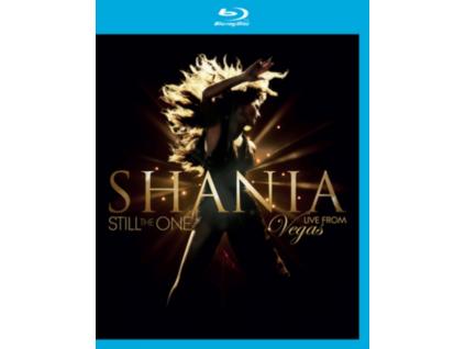SHANIA TWAIN - Still The One Live From Vegas (Blu-ray)