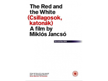Red And The White (DVD)