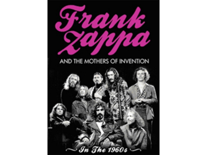 FRANK ZAPPA - Frank Zappa And The Mothers.. (DVD)
