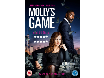 MollyS Game (DVD)