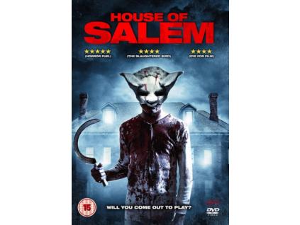 House Of Salem (DVD)