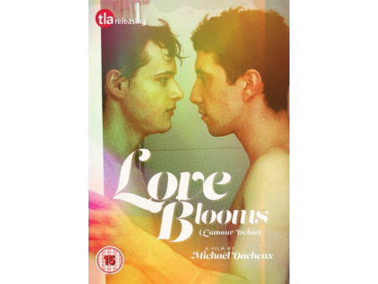 Love Blooms (DVD)