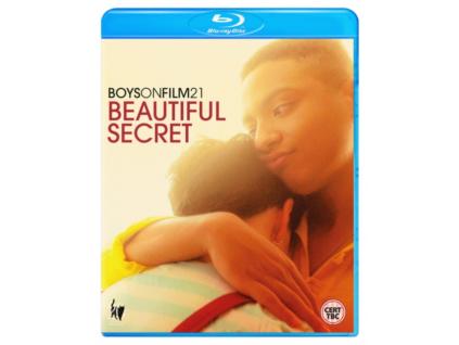 Boys On Film 21: Beautiful Secret (Blu-ray)