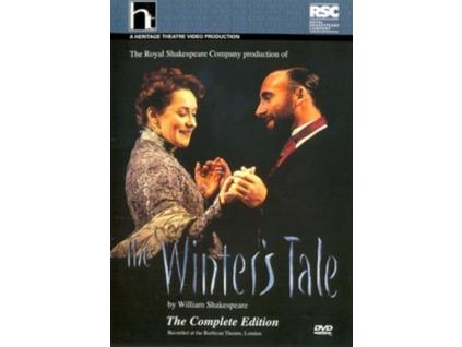 Winters Tale The (DVD)