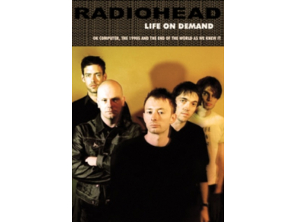 RADIOHEAD - Life On Demand (DVD)
