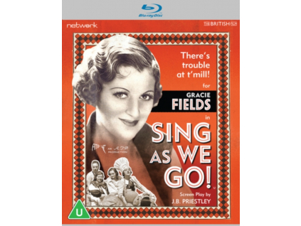 Sing As We Go! (Blu-ray)