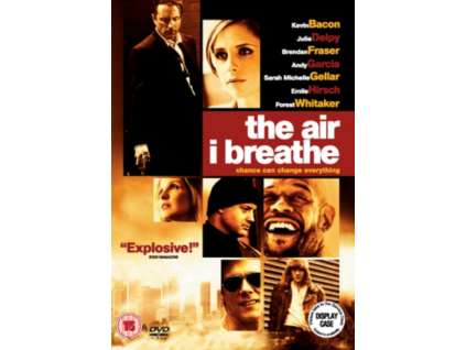 Air I Breathe (DVD)