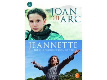 Joan Of Arc (DVD)