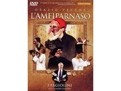 VECCHI - I Fagiolini (DVD)