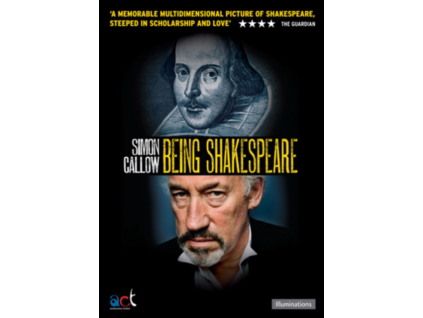 Being Shakespeare (DVD)