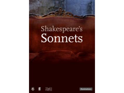 Shakespeares Sonnets (DVD)
