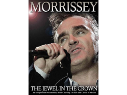 MORRISSEY - Morrissey-The Jewel In The... (DVD)