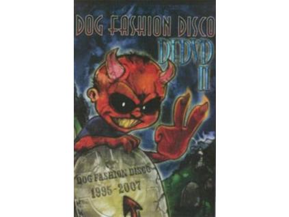 DOG FASHION DISCO - Dfdvd2 (DVD)