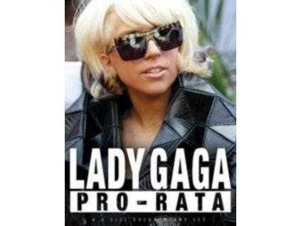 LADY GAGA - Pro-Rata (DVD)