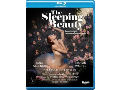 STAATSBALLETT BERLIN - Tchaikovsky / Sleeping Beauty (Blu-ray)