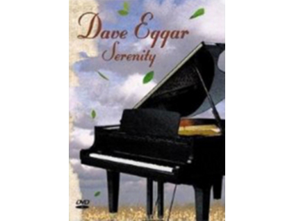DAVE EGGAR - Serenity (DVD)