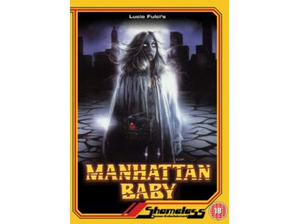 Manhattan Baby (DVD)
