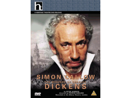 Mystery Of Charles Dickens The (DVD)