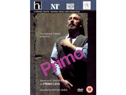 Primo (DVD)