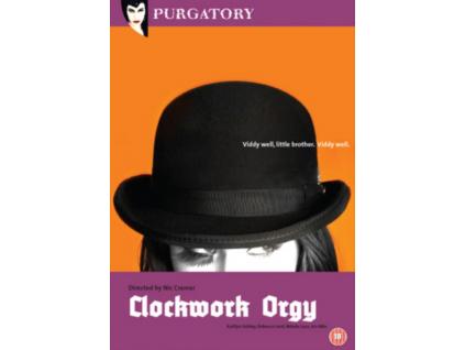 Clockwork Orgy (DVD)